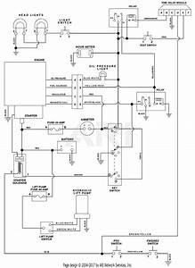 Southworth Lift Wiring Diagram
