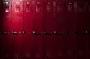 School Lockers High Schools And Middle Schools Are Failing Victims Of