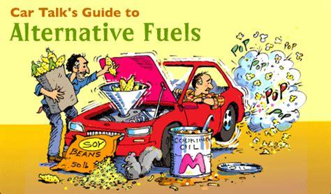 Transportation…wierdest Alternative Fuel Sources