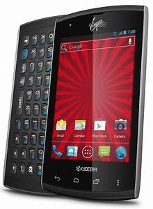Amazon.com: Kyocera Rise (Virgin Mobile): Cell Phones & Accessories