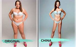 Here U0026 39 S What The Ideal Woman In 18 Countries Looks Like