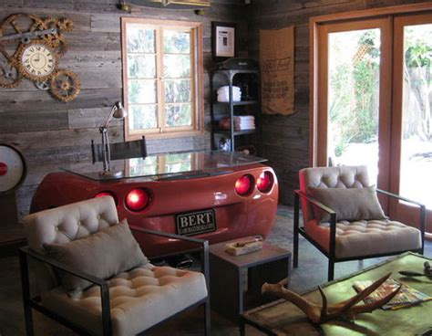 X-men Home Decor : 29 Incredible Man Cave Ideas That Will Make You Jealous