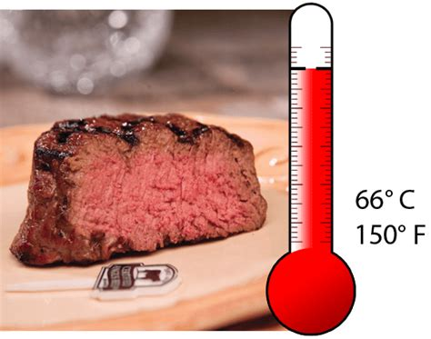 medium steak temp degree of doneness certified angus beef 174 brand angus beef at its best