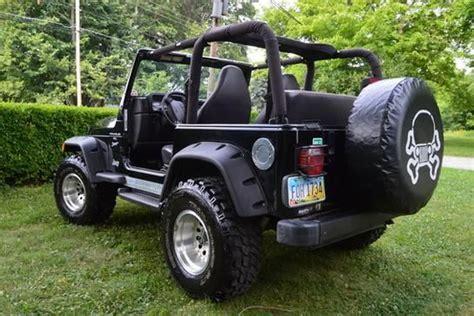 images  jeep tj  pinterest  jeep