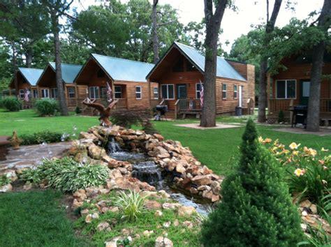 oklahoma lake cabins s grand lake resort grand lake ok