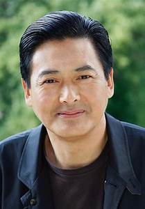 Chatter Busy: Chow Yun-fat Plastic Surgery