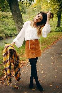 Outfits Damen 2017 : herbst outfits 2017 2018 herbstmode trends f r damen zum nachstylen outfits herbst outfit ~ Frokenaadalensverden.com Haus und Dekorationen