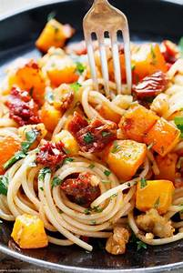 Kürbis Mit Nudeln : pasta mit k rbis schnell und einfach gemacht rezept rezepte essensrezepte und leckeres essen ~ A.2002-acura-tl-radio.info Haus und Dekorationen