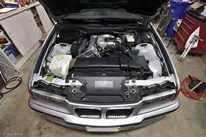 Motor Bmw E36 318is