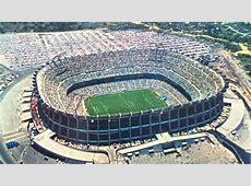Estadio Azteca inauguración, historia y capacidad Goalcom