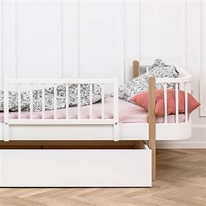 Aufbewahrungsboxen Unters Bett : oliver furniture bettschublade f r betten wood online kaufen emil paula ~ Frokenaadalensverden.com Haus und Dekorationen