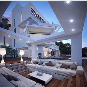 Modern, Luxury, Home, In, Architectural, Design, In, Australia