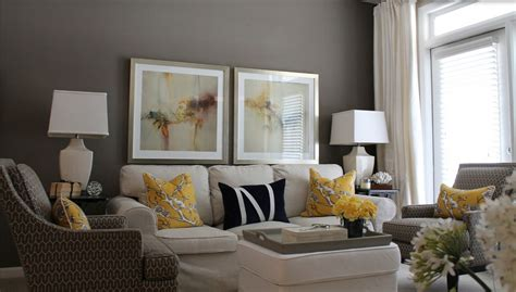 gray sofa living room decor amazing of gray sofa living room ideas and yellow cotton 4390