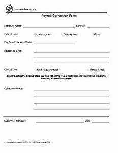 irrevocable living trust pdf forms and templates With payroll correction form template