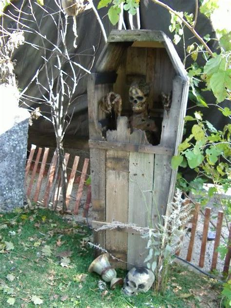 images  haunted house diy ideas  pinterest