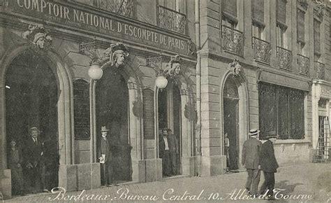 bureau de change banque postale le cnep déploie réseau bancaire façade de l agence de