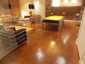 Sundek Concrete Indoor Sundek Concrete Coatings And Concrete Repair
