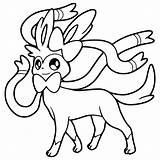 Sylveon Pokemon Coloring Eevee Evolutions Sheet Printable Syrup Maple Bubakids Sheets Colouring Cartoon Thousands Web Getcolorings Para Kolorowanki Colorear Drawings sketch template