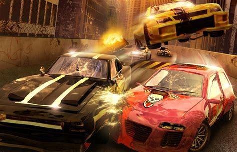 Ігри гонки на виживання  грати онлайн безкоштовно