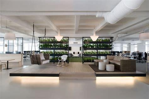 Dkor Interiors Designs New Interior Design Office Space