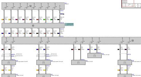 Amplifier Connector Pinouts