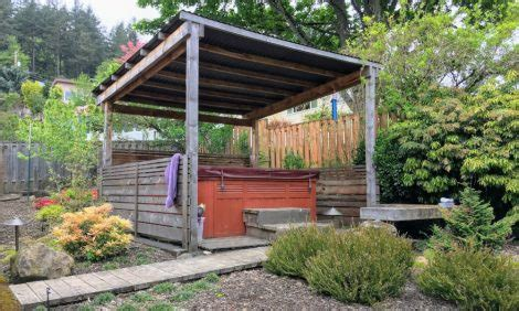 Sometimes, decorating anything can get too overwhelming. 40+ Hot Tub Enclosure Ideas in 2020