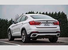 BMW X Model SUVs Celebrate 15Year Anniversary Ahead of X7
