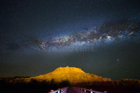Milky Way Stock Photo Image Citadel Movie City