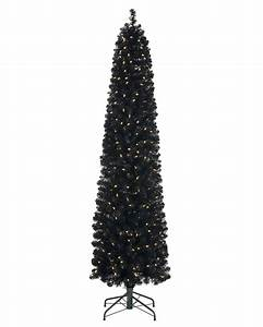 Stiletto Black Pencil Tree Treetopia UK