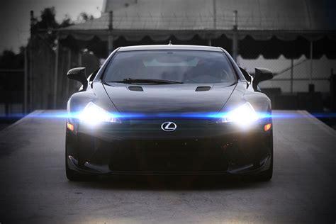 lexus lfa custom lexus bringing custom is sedans and lfa to sema