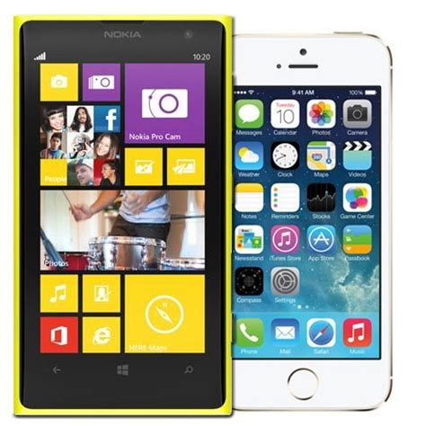windows phone vs iphone iphone tecnozoom 2