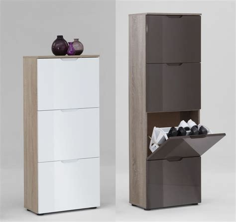 white shoe storage cabinet black and white modern closed wooden shoe rack with drawer
