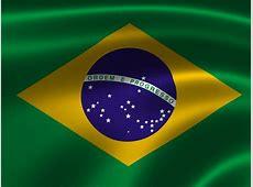 Flagge Brasiliens Hintergrundbilder