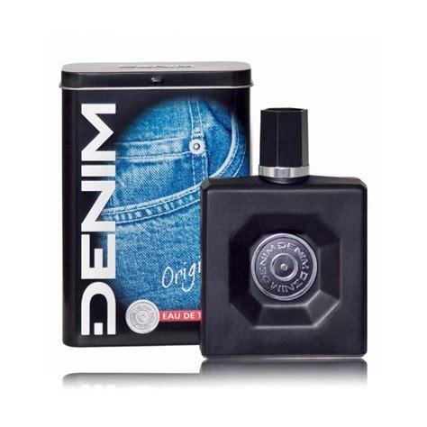 Denim Original 100 ml. EDT smaržas vīriešiem