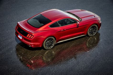 2016 Ford Mustang Gt Price, Release Date, Specs, 0-60, Hp
