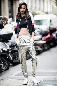 Style Chic Femme : style sportswear chic femme ~ Melissatoandfro.com Idées de Décoration