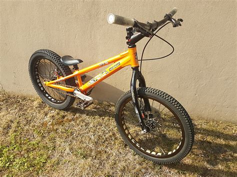 trial bike kinder foto because kinder trial bike zu verkaufen