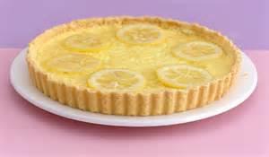 tarte au citron recette de grand m 232 re