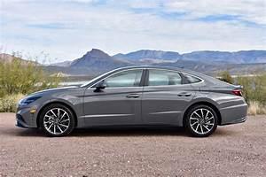 2020 Hyundai Sonata First Drive Review: It Parks Itself ...