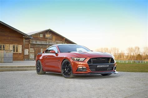 2016 Mustang Gt Top Speed by 2016 Ford Mustang Gt 820 By Geiger Cars Picture 671407