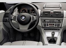 200410 BMW X3 Consumer Guide Auto