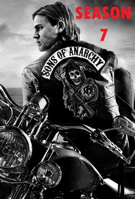 Sons Of Anarchy Season 7 Premiere, Trailer Information