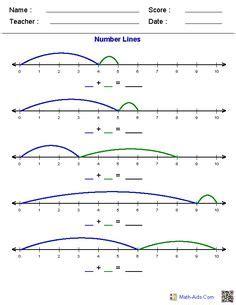 images math worksheets math worksheet