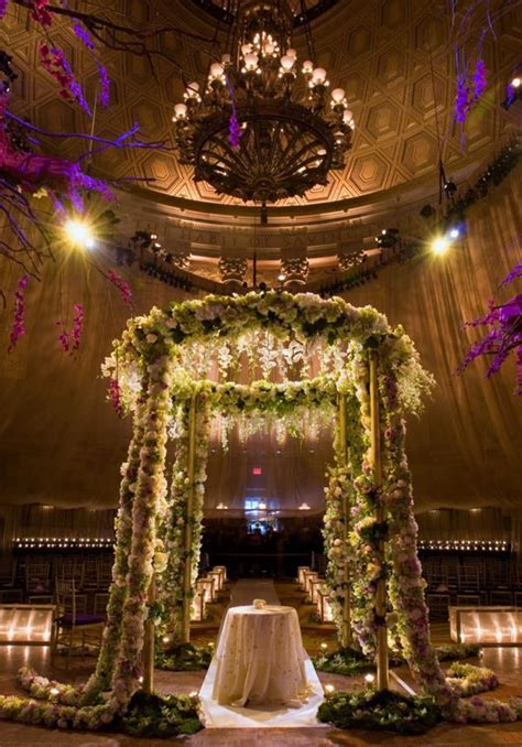 wedding altar decorations the best wedding receptions and ceremonies of 2012 the magazine