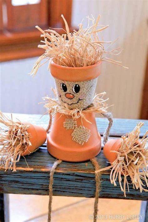 magnifiques decorations dautomne faciles  bricoler