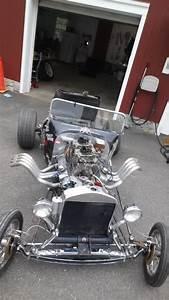 1927 T Bucket Custom Hot Rod 60 U0026 39 S Show Car  Project  Parts