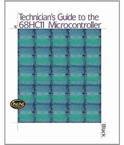 Technician U0026 39 S Guide To The 68hc11 Microcontroller  Buy
