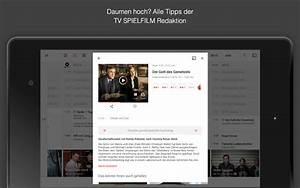 Tv Spielfilm App Kostenlos : tv spielfilm tv programm android apps auf google play ~ Lizthompson.info Haus und Dekorationen