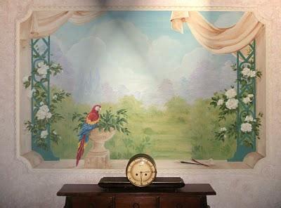 si e social l oeil il trompe l 39 oeil e l 39 arte della decorazione paperblog