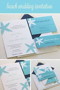 best 25 beach wedding invitations ideas on pinterest With inexpensive thermography wedding invitations